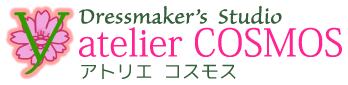 Dressmaker's Studio アトリエ  コスモス